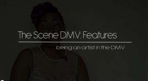 Being An Artist In TheDMV