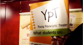 Young Playwrights Theatre