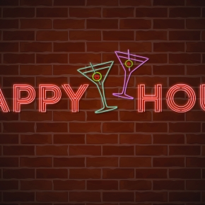 Happy Hour The Web Series